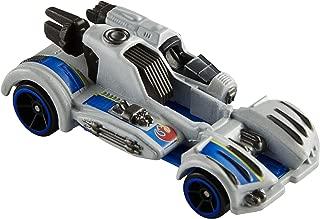 Hot Wheels Star Wars Resistance Ski Speeder Vehicle