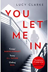 You Let Me In: The No. 1 bestselling ebook, a chilling, unputdownable page-turner (English Edition) Formato Kindle