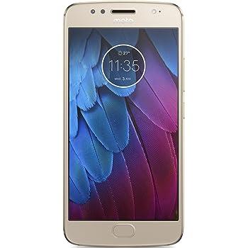 Moto G5s - Smartphone Libre Android 7.1 (Pantalla de 5.2 Full HD ...