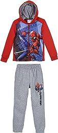 Spiderman, Jogging Survêtement Garçon