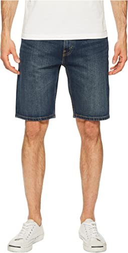 Levi's® Mens - 502™ Regular Taper Fit Shorts