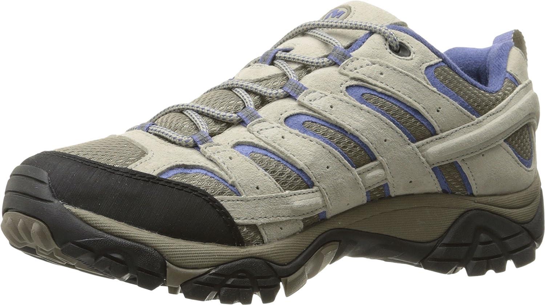   Merrell Women's Moab 2 Vent Hiking Shoe, 1 us   Hiking Shoes