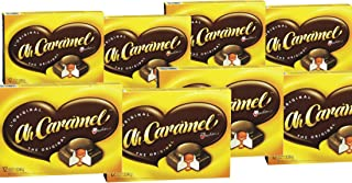 (8 Box) 12 Cakes Vachon Ah Caramel Cakes, 336g/11.6 oz. Each {Imported from Canada}