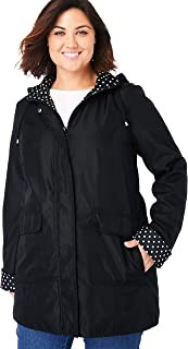 Best ladies waterproof jacket size 24 Reviews