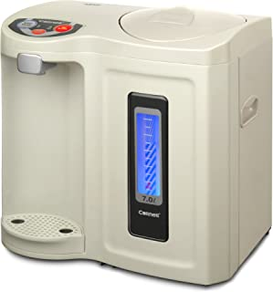 Cornell CWDE70CR Water Dispenser, 7 Litres,Off-White