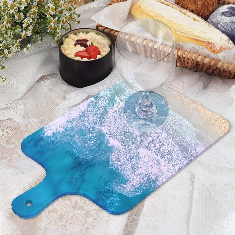 moldes de tabla de servir de resina DIY incluye 1 molde de bandeja cuadrada y 24 colores lentejuelas de purpurina para decoraci/ón del hogar color Molde de silicona para fundici/ón de resina epoxi