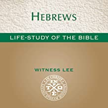 Life-Study of Hebrews: Life-Study of the Bible