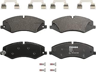 ferodo brake pads for motorcycles