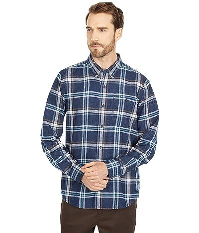 Toad&Co Airsmyth Long Sleeve Shirt (Big Sky) Men