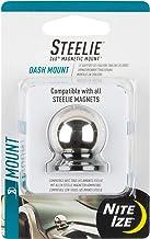 Nite Ize STDM-11-R7 Original Steelie Dash Ball - Additional Dash Ball for Steelie Magnetic Phone Mounting System