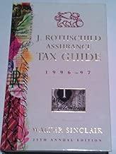 J. Rothschild Assurance Tax Guide: 1996-97 (J. Rothschild)