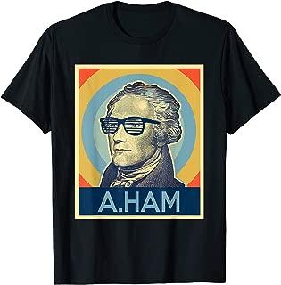 Hamilton Vintage shirt