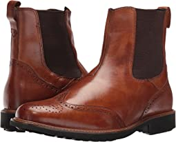 Massimo Matteo - Chelsea Wing Boot