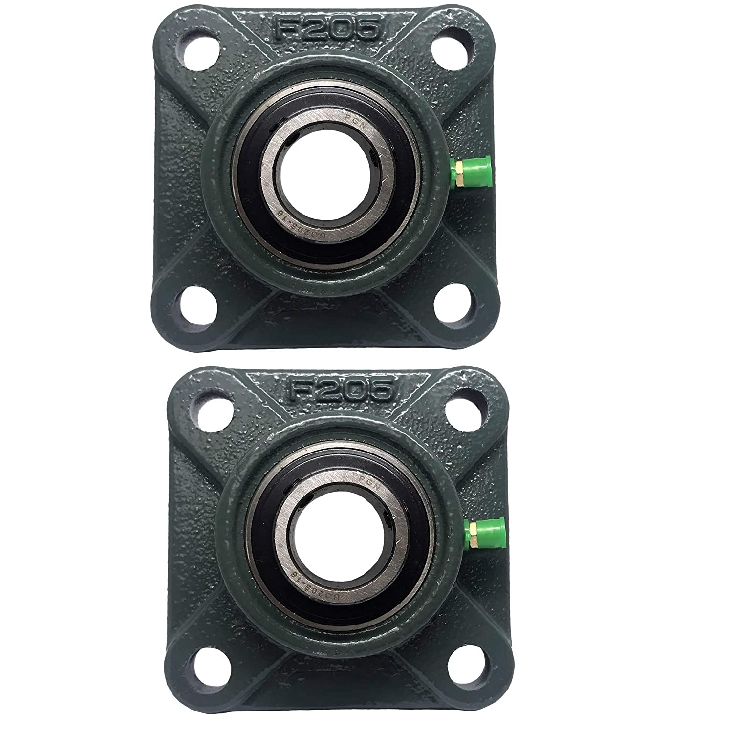 quality assurance Sale SALE% OFF PGN - UCF205-16 Pillow Block Square Bo Bearing Mounted 1