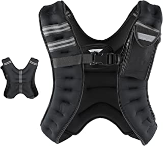 weighted vest to wear under clothes