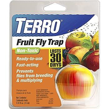 TERRO Fruit Fly Trap T2500