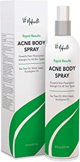 Amazon com: benzoyl peroxide body wash