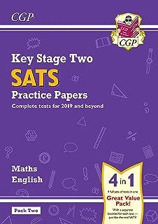 cgp year 2 maths
