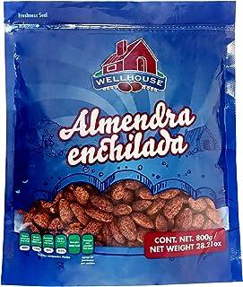 Almendras Enchiladas, 800 gr