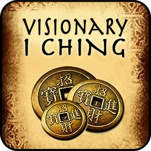 『Visionary I Ching Oracle』のトップ画像