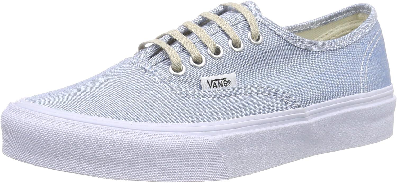 Vans Authentic Slim, Unisex Adults' Low-Top Sneakers