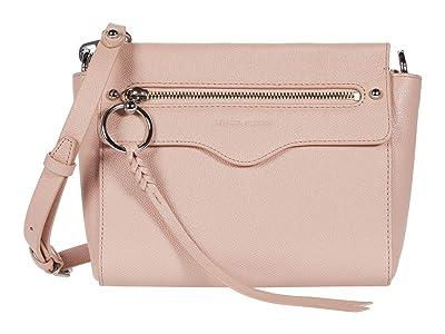 Rebecca Minkoff Gabby Crossbody (Ballet) Handbags