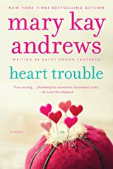 Heart Trouble: A Callahan Garrity Mystery (Callahan Garrity Mysteries Book 5) Kindle Edition