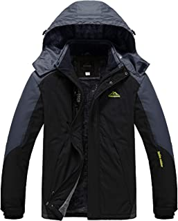 mens office winter jacket