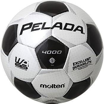 molten(モルテン) 5号球 サッカーボール ペレーダ4000  JFA検定球
