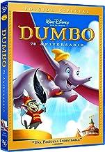 Dumbo - Edición 70 Aniversario [DVD]