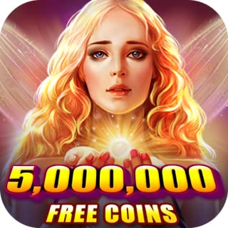 Fairy Vegas Slots - Best Free 777 Casino Slot Games Las Vegas