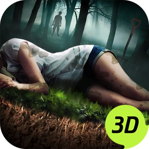 The Forest Survival | Serial Killer Horror Simulator