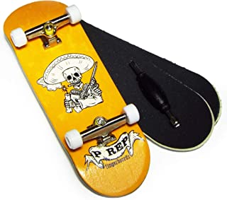 P-REP Starter Complete Wooden Fingerboard 30mm x 100mm - Bandito