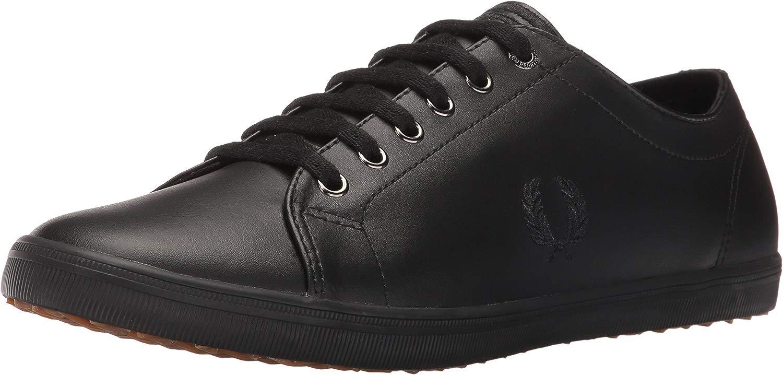 Frosso Perry reston Leather nero B6237U102, Sautope Sportive