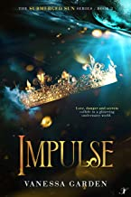 Impulse: The Submerged Sun: Book 2