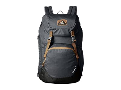 Deuter Walker 24 (Anthracite/Black) Backpack Bags