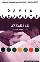 Arkansas: Three Novellas (English Edition)