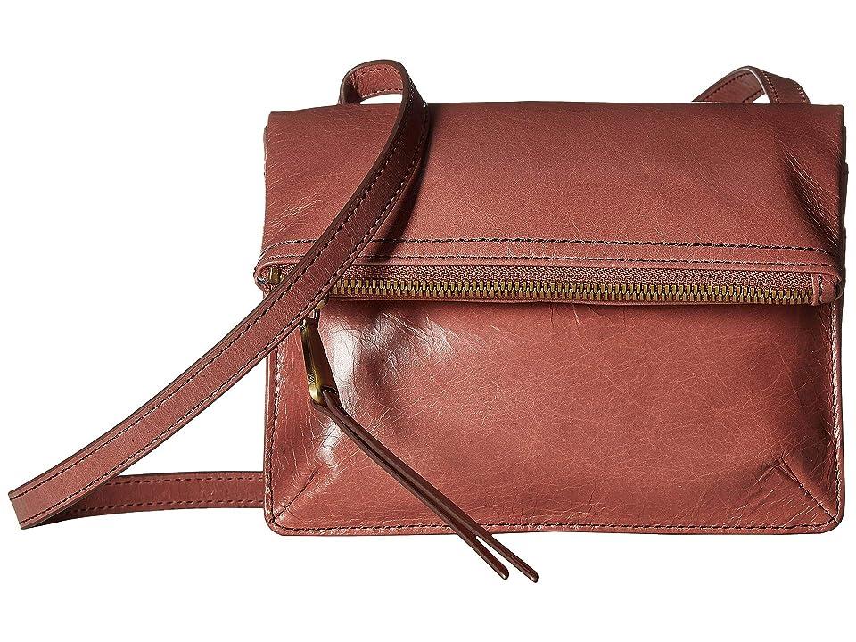 Hobo Glade (Burnished Rose) Handbags, Red