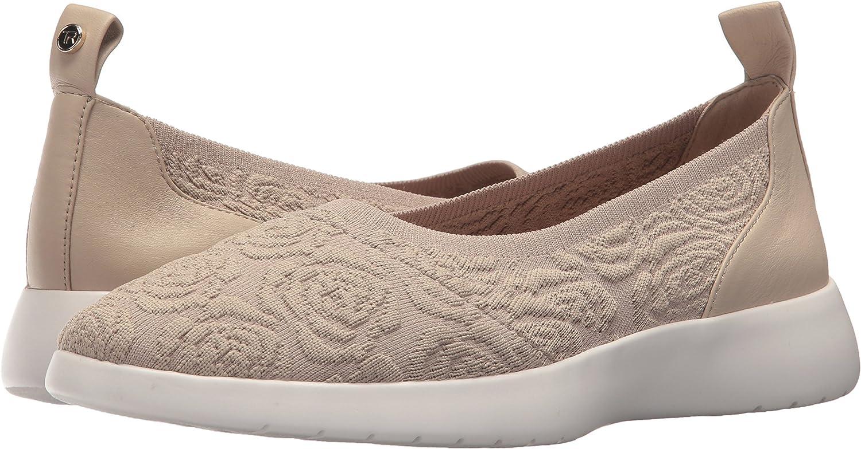 Taryn Rose Womens Daisy Knit Sneaker