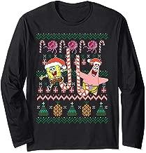 Best spongebob christmas shirt Reviews