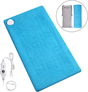 05a6e3c95bf Amazon.com  heated blankets - Prime Eligible   Heating Pads   Hot ...