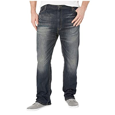 Signature by Levi Strauss & Co. Gold Label Big Tall Slim Straight Fit Jeans (Endeavor) Men