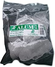Alum Stone or Tawas 227g or 8 Oz