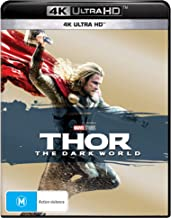 Thor: The Dark World (4K Ultra HD)