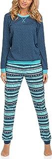 comprar comparacion Cornette Pijama para Mujer 671 2016