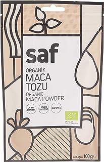 Saf Nutrition Organik Maca Tozu 100 gr