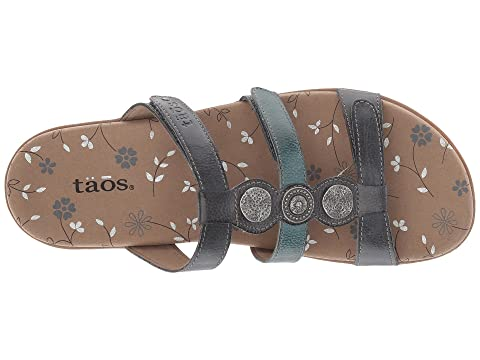 Azul Taos Premio Multi 3 Calzado qFqwdtZ