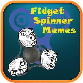 Fidget Spinner Memes: The best funy Fidget Spinner 2017