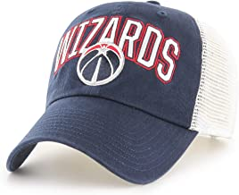 OTS NBA Men's Decry Challenger Adjustable Hat