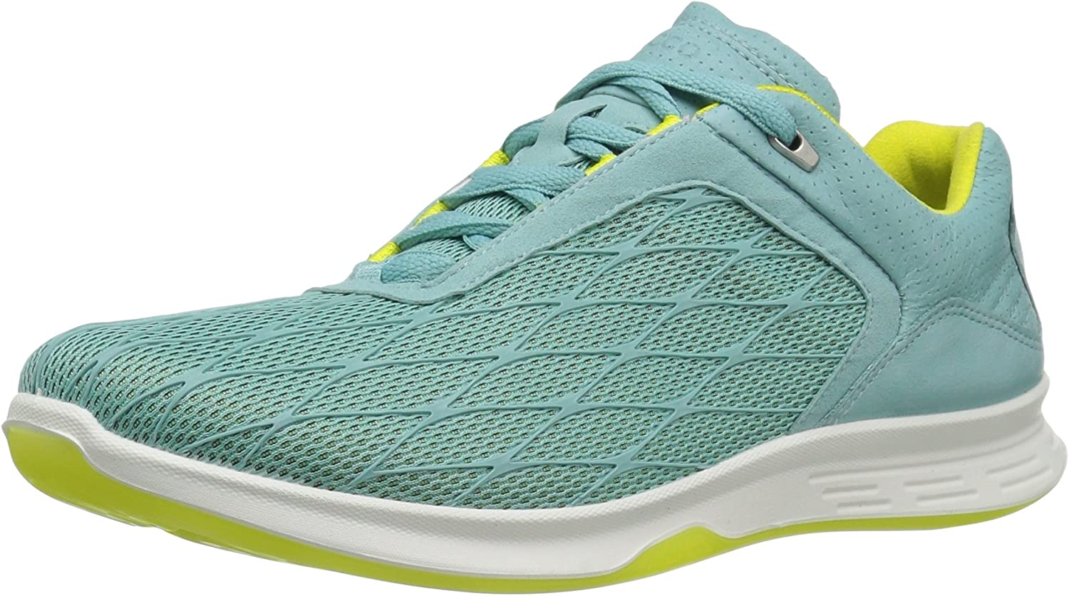 ECCO Womens Exceed Sport Fashion Sneaker